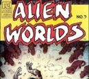 Alien Worlds Vol 1 3
