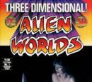 Alien Worlds 3-D Vol 1
