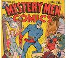 Mystery Men Comics Vol 1 29