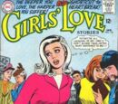 Girls' Love Stories Vol 1 116