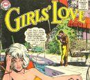 Girls' Love Stories Vol 1 111