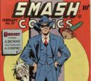 Smash Comics Vol 1 57
