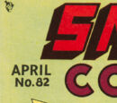 Smash Comics Vol 1 82