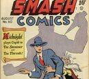 Smash Comics Vol 1 60