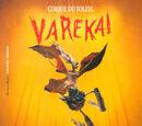 Varekai (Banda Sonora)