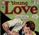 Young Love Vol 1 50