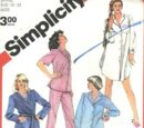 Simplicity 5786 A