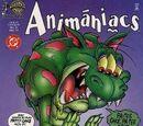 Animaniacs Vol 1 32