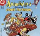 Animaniacs Vol 1 50