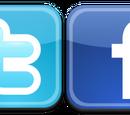 Social Media Links Arizona