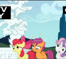 My little pony: videos de la serie 2° temporada