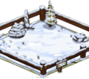 Snow Habitat