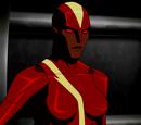 Infierno Rojo