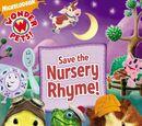 Save the Nursery Rhyme!