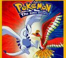 Pokémon: The Johto Journeys/Pokémon Total