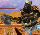 Chimputee Battle Master
