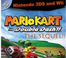 Mario Kart: Double Dash The Sequel