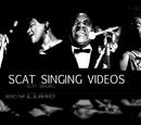 Scat Singing Videos
