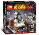 7251 Darth Vader Transformation