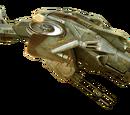 Sparrowhawk AV-22