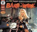 Barb Wire: Movie Special Vol 1 1