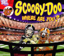 Scooby-Doo: Where Are You? Vol 1 7