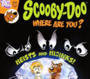Scooby-Doo: Where Are You? Vol 1 12