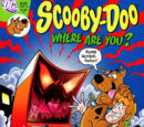 Scooby-Doo: Where Are You? Vol 1 10