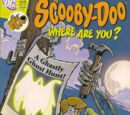 Scooby-Doo: Where Are You? Vol 1 13