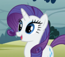 Lista de ponis Unicornios