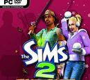 The Sims 2: Vuodenajat