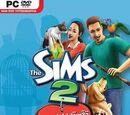 The Sims 2: Lemmikkielämää