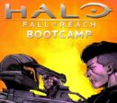 Halo: Fall of Reach - Boot Camp Vol 1 4/Images