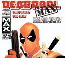 Deadpool Max: A History of Violence Vol 1