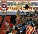 Captain America Comics: 70th Anniversary Edition Vol 1