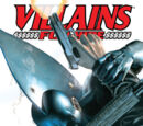 Villains for Hire Vol 1 2
