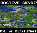 Episode 297 - Skydiving Interactive Adventure