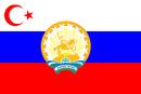 AvAr Islamic republic of Bashkortostan flag.png