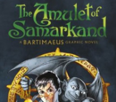 The Amulet of Samarkand (graphic novel)