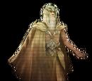 Персонажи из мифологии