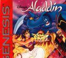 Aladdin (videojuego)