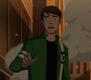 Episodios de Ben 10: Fuerza Alienígena