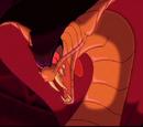 Snake Jafar