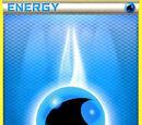 Energía agua (TCG)