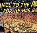 Avatar (Archie)