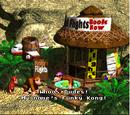 Funky's Flights