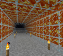 Jenny's Lava Tunnel