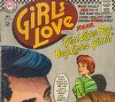 Girls' Love Stories Vol 1 128
