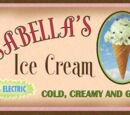 Isabella's Ice Cream