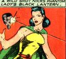 Sandra Knight (Quality Universe)